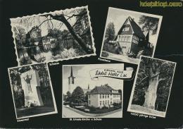 Schloß Holte I.W. (BCG1486 - Schlösser