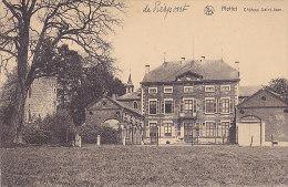 Mettet - Château Saint Jean - Mettet