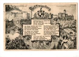 67-1107 HAUT-KOENIGSBOURG - France