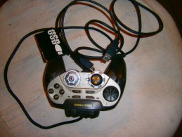 MANETTE PC  SALTEK 2000 - Accessories