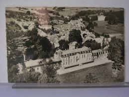 EN AVION AU SESSUS DE GARGENVILLE (78) - LE CHATEAU - Gargenville