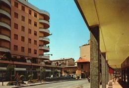 CINISELLO BALSAMO-VIA CARDUCCI - Cinisello Balsamo