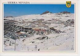 (AKY225) GRANADA. SIERRA NEVADA. PRADOLLANO - Granada