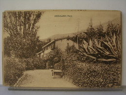 SEILLANS (83) - (CHATEAU) - France