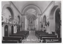 Sant'Agata Feltria - Interno Del Santuario - H653 - Rimini