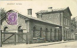 Bouchout , De Statie - Boechout