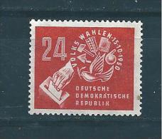 Allemagne Fédérale Timbres De 1950  N°27 Neuf * - [6] Repubblica Democratica