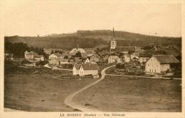 LE RUSSEY(DOUBS) - Frankreich