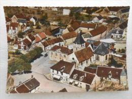 CP 60 BALAGNY Sur THERAIN  Vers Mouy - Vue Aérienne - Mouy
