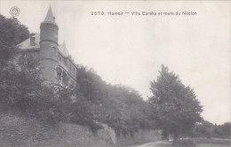 Hamoir - Villa Euréka Et Route Du Néblon - Hamoir
