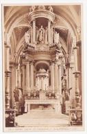 Mexico - San Luis Potosi - Catedral - Altar Mayor - Real Photo Cca. 1920-1930 - México