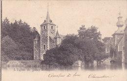 L'Eglise De Jehay-Bodégnée (précurseur) - Amay