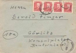 1951 Poland Letter - Polen