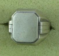 Alter Herren-Ring - Silber - Gestempelt 835 - Ring