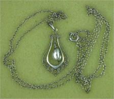 Antike Kette - Silber 835 - 67cm - Colliers/Chaînes