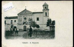 Teano  S.REARATA - Caserta