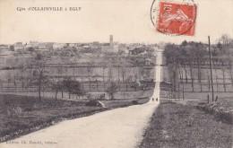 OLLAINVILLE - Cote D´Ollainville à  Egly - Autres Communes