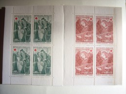 1970 Carnet Croix Rouge N° 2019 Neuf** - Red Cross