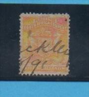 Compagnie Britannique AFRIQUE DE SUD  -  Yvert N° 6 - Südafrika (...-1961)