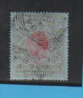 Afrique Orientale  Britannique -  Yvert N° 117 - Südafrika (...-1961)