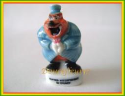 Myster Mask 1997 ... Lot De 6 Feves ...Ref AFF: 58-1997 ... (Pan 0010) - Disney
