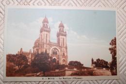 BB - ALGERIE - BONE - Basilique D'HIPPONE - Autres Villes