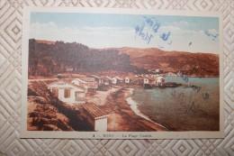 BB - ALGERIE - BONE - LA PLAGE GASSIOT - Autres Villes