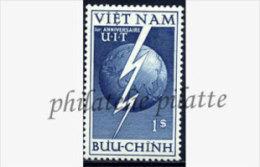 -Vietnam Du Sud  18** - Viêt-Nam