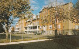 Bienville Lévis Québec - Maison Provinciale - Sœurs De La Charité De Saint-Louis - Convent - Unused - 2 Scans