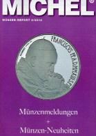 Briefmarken Rundschau MICHEL 2/2014 Neu 6€ New Stamps Of The World Catalogue And Magacine Of Germany ISBN4 194371 105009 - Deutsch