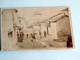 Carte Postale Ancienne : KOSOVO : PRILEP En 1918 - Kosovo