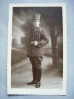 Constantine 1933 67 Régiment D'Artillerie Photo Militaire Brigadier - Constantine