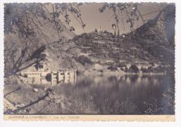 Barrage Du Chambon - Vue Sur Mizoën - Photo Roby 137 - Circulé Sans Date, Sous Enveloppe - France