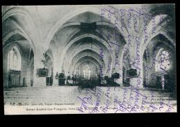 10 - Saint André Les Vergers : Intérieur De L'Eglise - Autres Communes