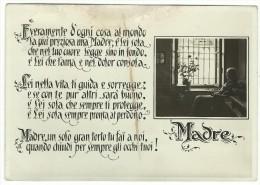 "1940,  ""Madre "" - Filosofia & Pensatori"