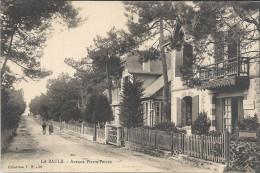 LA BAULE - 44 - Avenue Pierre Percée - VAN - - La Baule-Escoublac