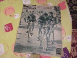 But Club 14 Juillet 1950 N° 243  Tour De France 16 Pages - Sport