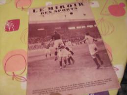 Miroir Des Sports N°922 De 1936-france Yougoslavie--paul Ruinart - Books, Magazines, Comics