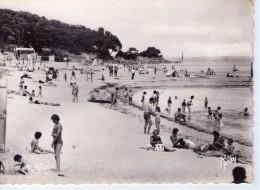 Noirmoutier.. Très Animée.. La Plage Des Sableaux.. La Pointe St-Pierre - Noirmoutier
