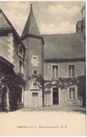 Cpa  Amboise Rue De La Concorde - Amboise