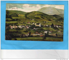 ENTLEBUCH- Handlung V Geschw Limacher-beau Plan A Voyagé En 1909 - Schweiz