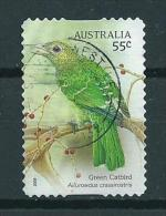 2009 Australia Birds,oiseaux,vögel,vogels Self-adhesive/zelfklevend Used/gebruikt/oblitere - 2000-09 Elizabeth II