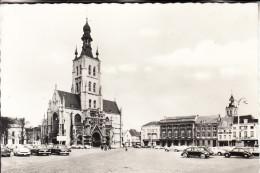 B 3300 TIENEN, Kerk O.L. Vrouw Ten Poel - Tienen