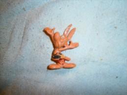 FIGURINE ASTERIX   HUILOR 1967 - Asterix & Obelix