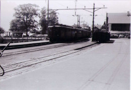 Lucerne - Trains
