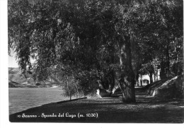 SCANNO  (l'Aquila  ) M.1050 - Stazione Climatica - L'Aquila