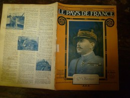 1918 LPDF: Arrestation CAILLAUX; La Pharmacie De L'armée ;HELSINGFORS (Finlande);PADOUE Bombardé; Les CHIENS-INFIRMIERS - Riviste & Giornali