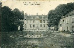 53 LAVAL ++ Château De Changé ++ - Laval