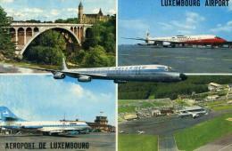 LUXEMBOURG - GRAND-DUCHÉ DE LUXEMBOURG  - PEU COURANTE CPSM  DE 1975. - 1946-....: Moderne