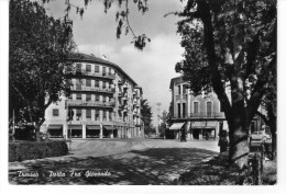 Treviso - Porta Frà Giocondo - Treviso